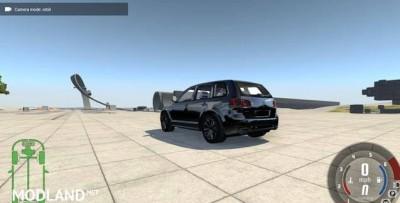 Volkswagen Touareg R50 [0.6.0], 3 photo